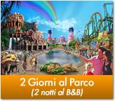 rainbow magicland offerte