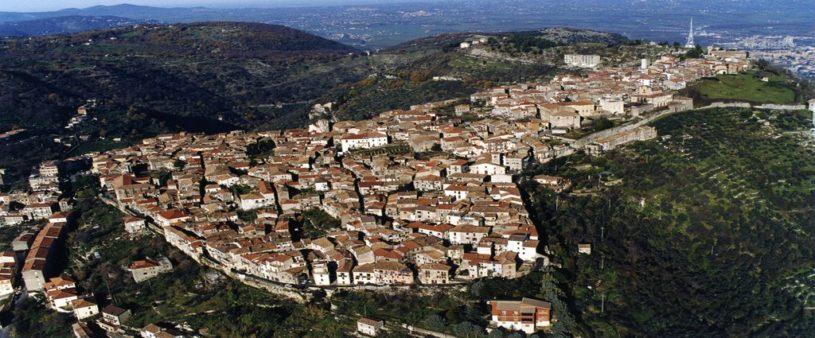 borgo medievale di segni