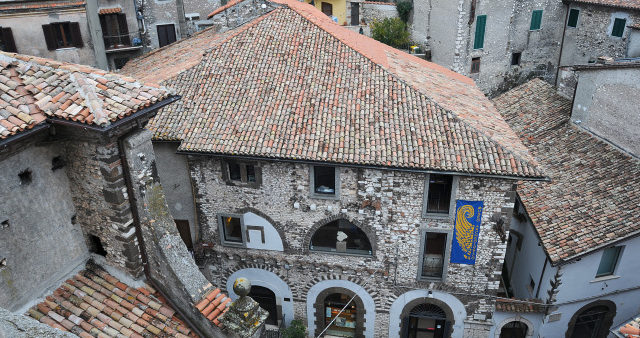 museo archeologico di segni