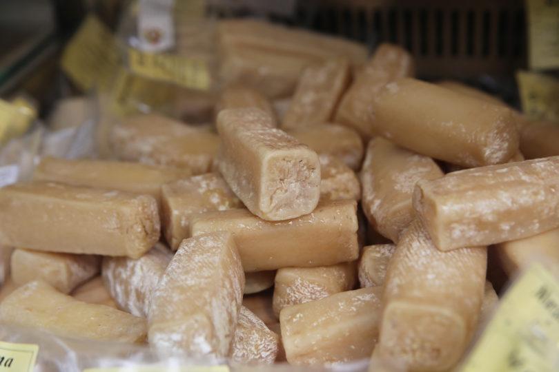 marzolina formaggio di capra enogastronomia locale